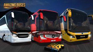 Bus Simulator Ultimate MOD APK [Unlimited Money] 2021 2