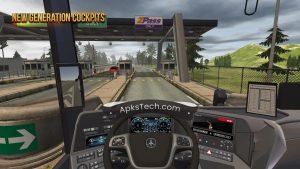 Bus Simulator Ultimate MOD APK [Unlimited Money] 2021 3