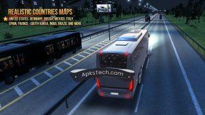 Bus Simulator Ultimate MOD APK [Unlimited Money] 2021 5