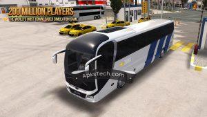 Bus Simulator Ultimate MOD APK [Unlimited Money] 2021 6
