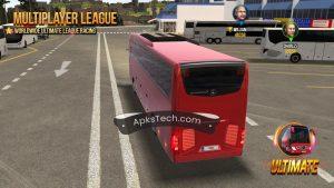 Bus Simulator Ultimate MOD APK [Unlimited Money] 2021 8