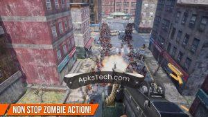 Dead Target MOD APK [Unlimited Money] [Latest Update] 4