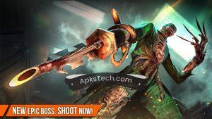 Dead Target MOD APK [Unlimited Money] [Latest Update] 8
