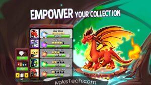 Dragon City MOD APK [Unlimited Gems] [Latest] 3