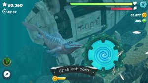 Hungry Shark Evolution MOD APK [Unlimited Coins] [Latest Update] 2
