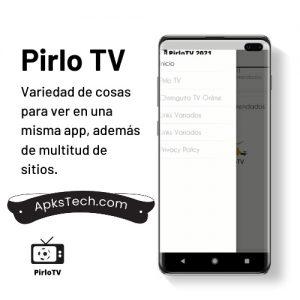 PirloTV Unlocked APK [Free Download] 2021 2
