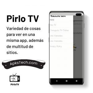 PirloTV Unlocked APK [Free Download] 2021 4