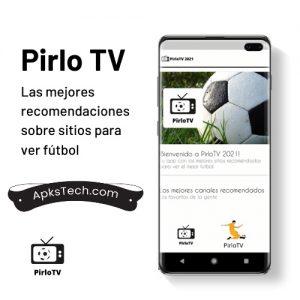 PirloTV Unlocked APK [Free Download] 2021 5