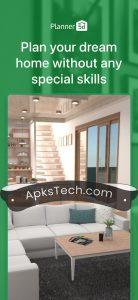 Planner 5D MOD APK [Interior Design Simulator] [Latest Update] 1