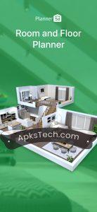 Planner 5D MOD APK [Interior Design Simulator] [Latest Update] 5