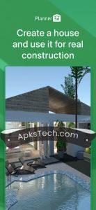Planner 5D MOD APK [Interior Design Simulator] [Latest Update] 7