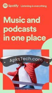 Spotify Premium MOD APK [Unlocked] 2021 1