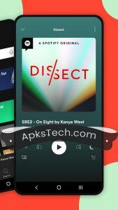 Spotify Premium MOD APK [Unlocked] 2021 3