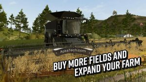 Farming Simulator 20 MOD APK [Unlimited Resources] [Latest] 2
