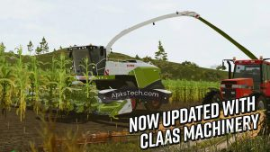 Farming Simulator 20 MOD APK [Unlimited Resources] [Latest] 6