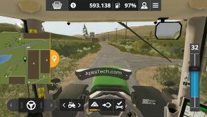 Farming Simulator 20 MOD APK [Unlimited Resources] [Latest] 7
