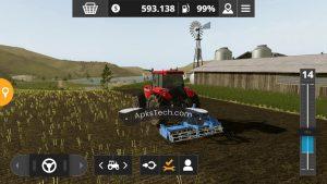 Farming Simulator 20 MOD APK [Unlimited Resources] [Latest] 8