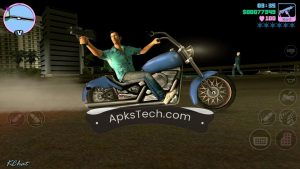 GTA Vice City MOD APK [Free Download] [Latest] 4