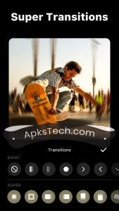 Inshot Pro MOD APK [Premium Unlocked] 2