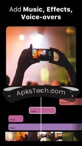 Inshot Pro MOD APK [Premium Unlocked] 4