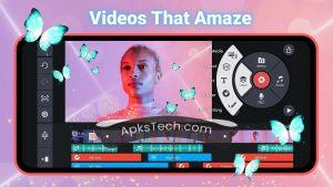Kinemaster MOD APK [VIP Premium Unlocked] [Latest Update] 1