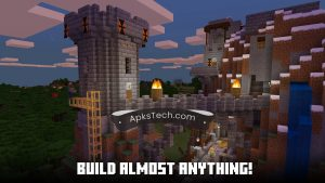 Minecraft MOD APK [Unlocked] [Free Download] 2021 2