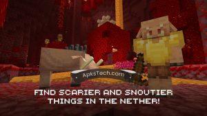 Minecraft MOD APK [Unlocked] [Free Download] 2021 5