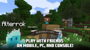 Minecraft MOD APK [Unlocked] [Free Download] 2021 7