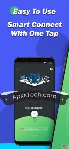 Panda VPN MOD APK [Premium Unlocked] [Latest Version] 2021 1